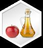 APPLE CIDER VINEGAR ingredient 1