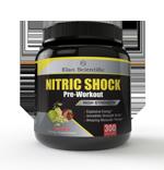Elan Scientific Nitric Shock Small Bottle