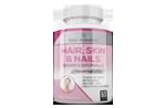 Elan Scientific hair skin & nails Small Bottle